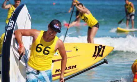 SUP verseny – Vízitúra kupa – Dunakeszi – 1. forduló