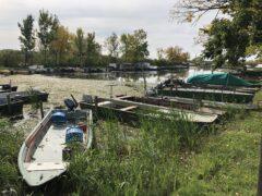 Szivárvány Kikötő – Tiszavalk