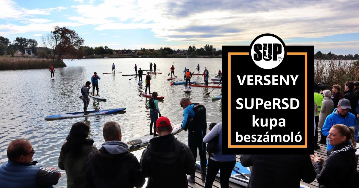 SUPeRSD kupa 2020 – beszámoló