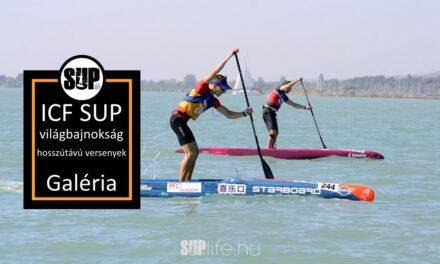 ICF SUP Világbajnokság  Hosszútávú versenyek – Galéria